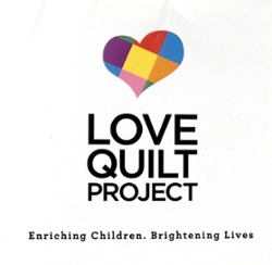 THE LOVE QUILT PROJECT