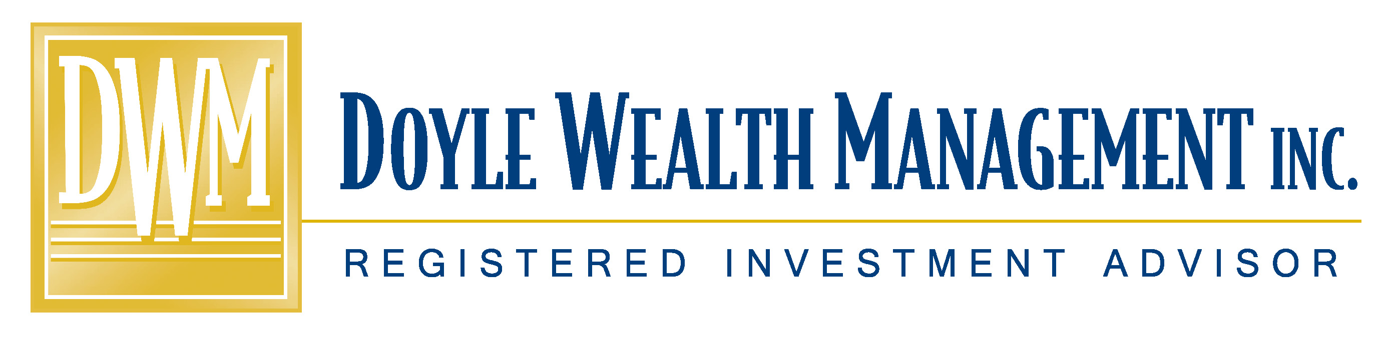 Gala Sponsor Doyle Wealth Management