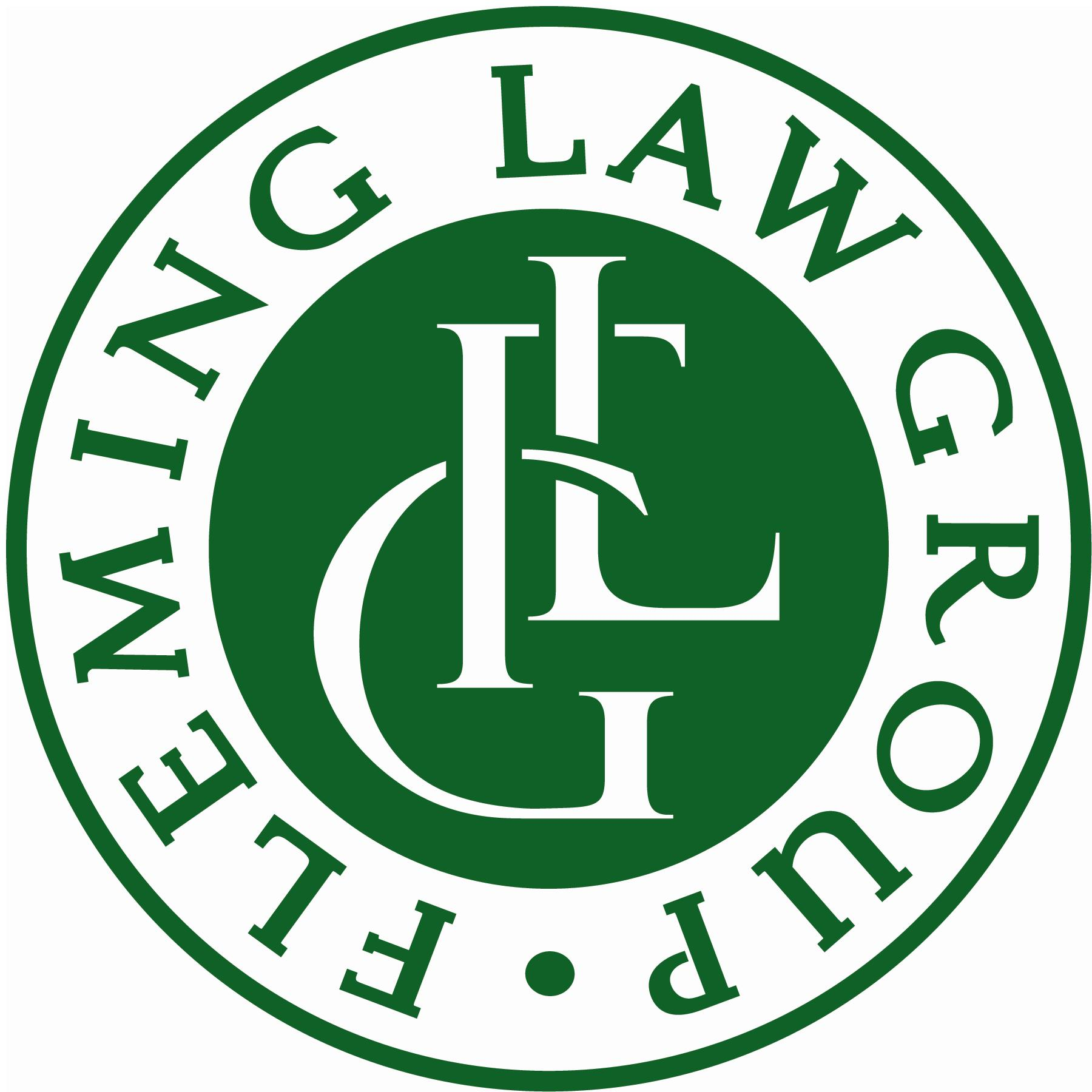 Logo for Fleming Law Group