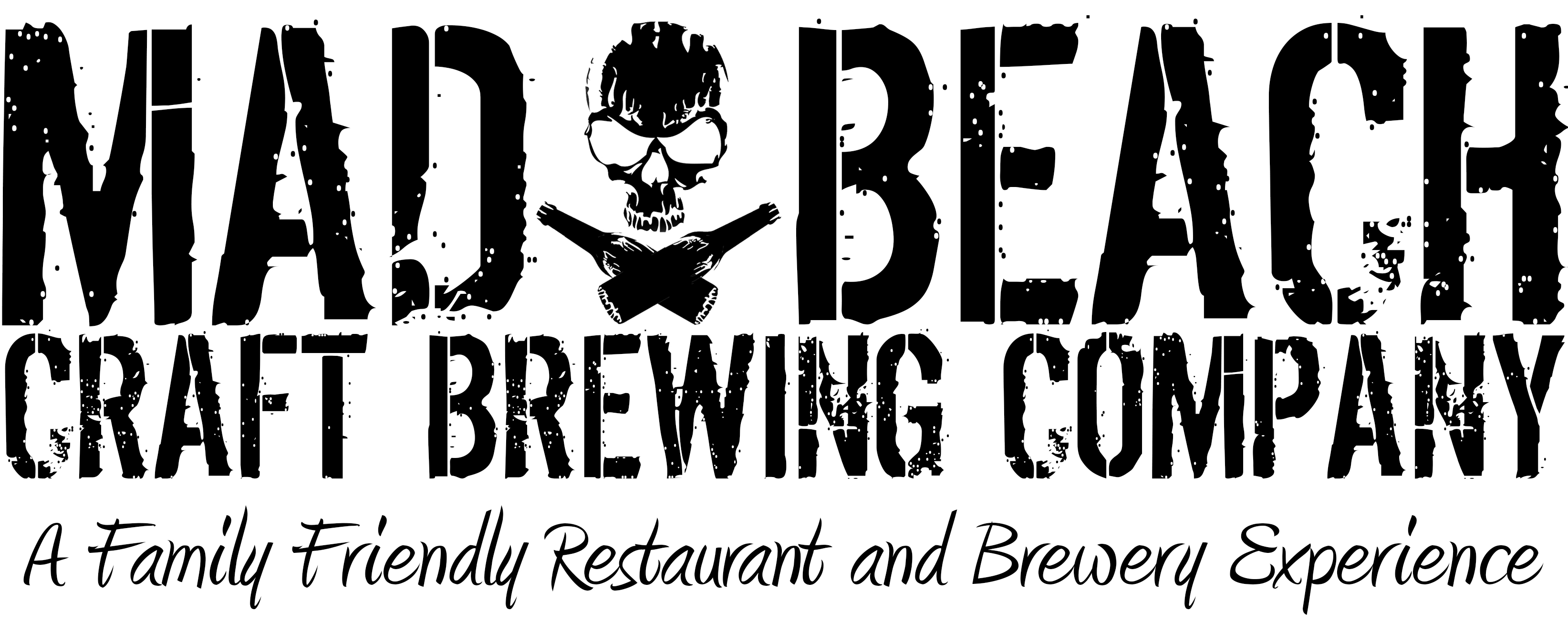 Gala Sponsor Mad Beach Craft Brewing Co.